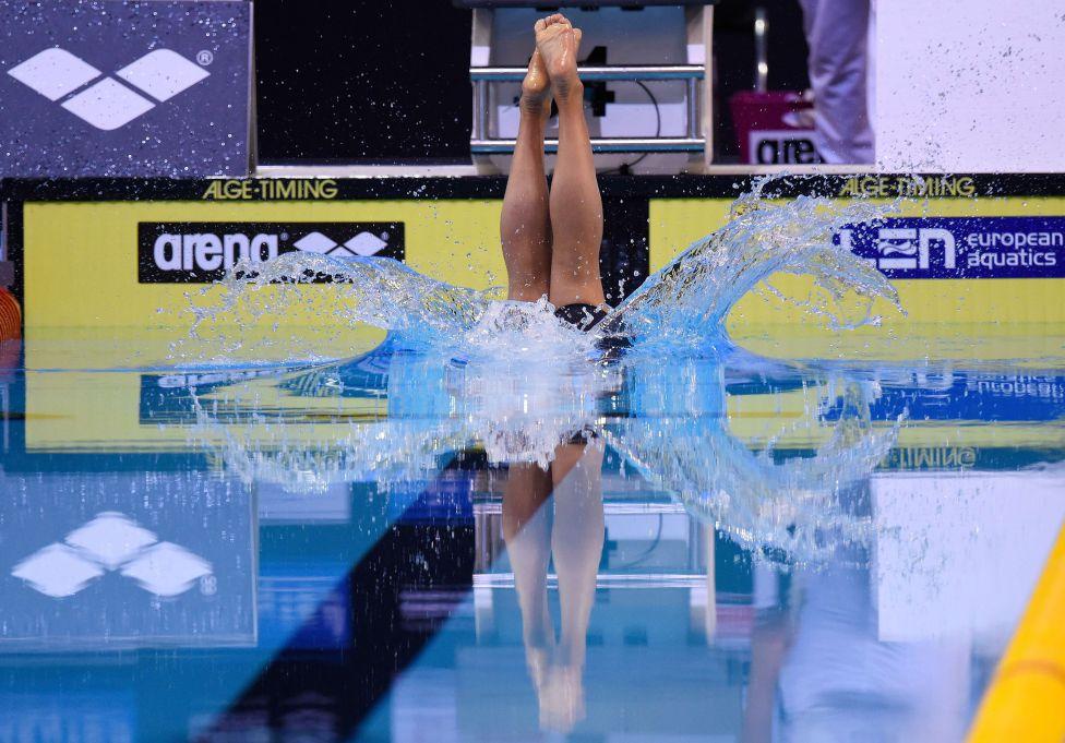 прыжки в воду, Мирея Бельмонте Гарсия