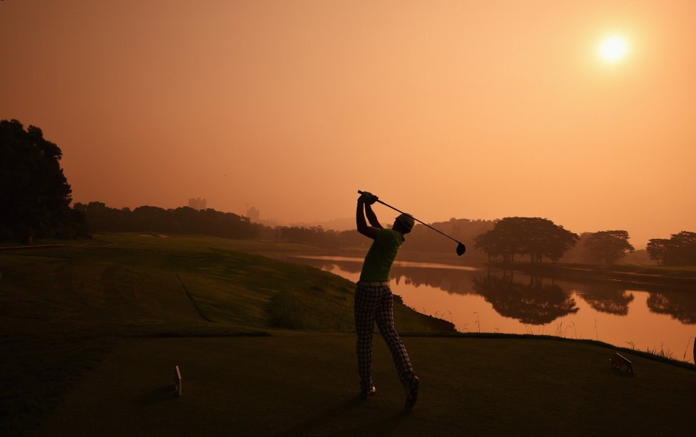 мейджоры мужского гольфа